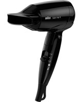 Satin-Hair 1 Dryer HD 130 - Braun