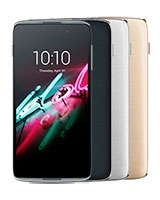 Idol 3 4.7'' Dual SIM Mobile - Alcatel