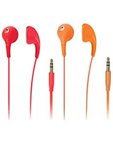 Bubble Gum II Earphone - iLuv