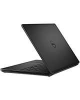 Inspiron 15-5558 Laptop i5-5200U/ 8G/ 1TB/ nVidia 2GB/ Ubuntu/ Black - Dell