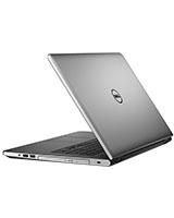 Inspiron 17-5759 Laptop i7-6500U/ 16G/ 2TB/ AMD Radeon 4GB/ Ubuntu/ Silver - Dell