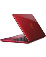 Inspiron 11-3162 Laptop Celeron N3050/ 2G/ 32 GB eMMC/ Intel Graphics/ Win 10/ Red - Dell