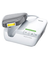 Long-lasting Hair Removal SalonPro System IPL 9000 - beurer