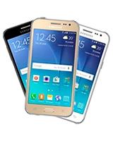 Galaxy J2 Dual SIM J200H - Samsung