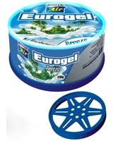 Air Freshener Eurogel Breeze - Power Air