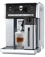 Espresso Coffee Maker Prima Donna ESAM6900M - DeLonghi