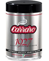 Coffee 1927 250g - Carraro