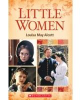 Little Women - Book + Audio CD