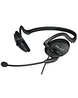 LifeChat LX-2000 headphone 2AA-00010 - Microsoft