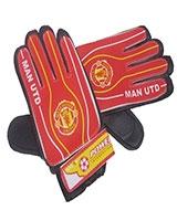 Goalkeeper Gloves Man United - Power