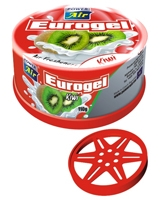 Air Freshener Eurogel Kiwi - Power Air