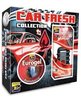 Air Freshener Car Fresh Collection AntiTobacco - Power Air