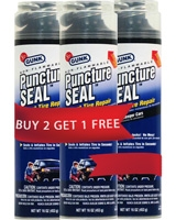 2 Puncture Seal + 1 Free - Gunk