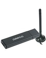 DVB-T Tuner MPEG-4 H.264 AVC HD USB - Omega