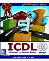 ICDL + Book