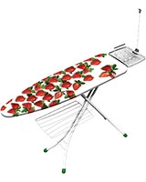 Ironing Table Prestige Strawberries YS105 - Gimi