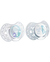 Pride & Joy Dynamic Soother 3-6 Months For Boys 022/845 - Lovi