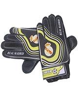 Goalkeeper Gloves Real Madrid - Power