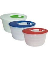 Basic Salad Spinner - Emsa