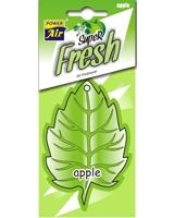 Air Freshener Super Fresh Apple - Power Air