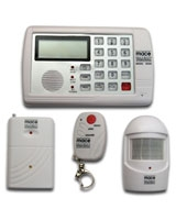 Wireless Home Security System - mace