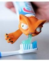 Spreadheads Cat Toothpaste