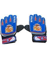 Goalkeeper Gloves Spain - Power