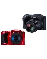 Compact Digital Camera PowerShot SX410 IS - Canon