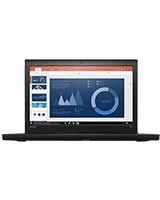 ThinkPad T560 Laptop i5-6200U/ 8G/ 256G SSD/ Intel Graphics/ Win10/ Black - Lenovo