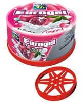 Air Freshener Eurogel Tropical - Power Air