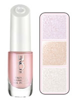 The ONE French Manicure Nail Polish - Oriflame