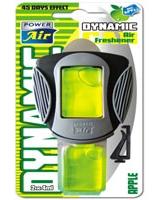 Air Freshener Dynamic Apple - Power Air