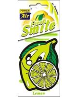 Air Freshener Fresh Smile Lemon - Power Air