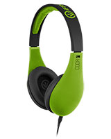 Audio Coda Headphones with Mic - iFrogz