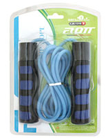 Foam handle jump rope FJR-1316 - Flott